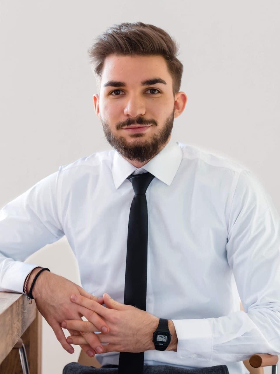 Antonio OROIAN