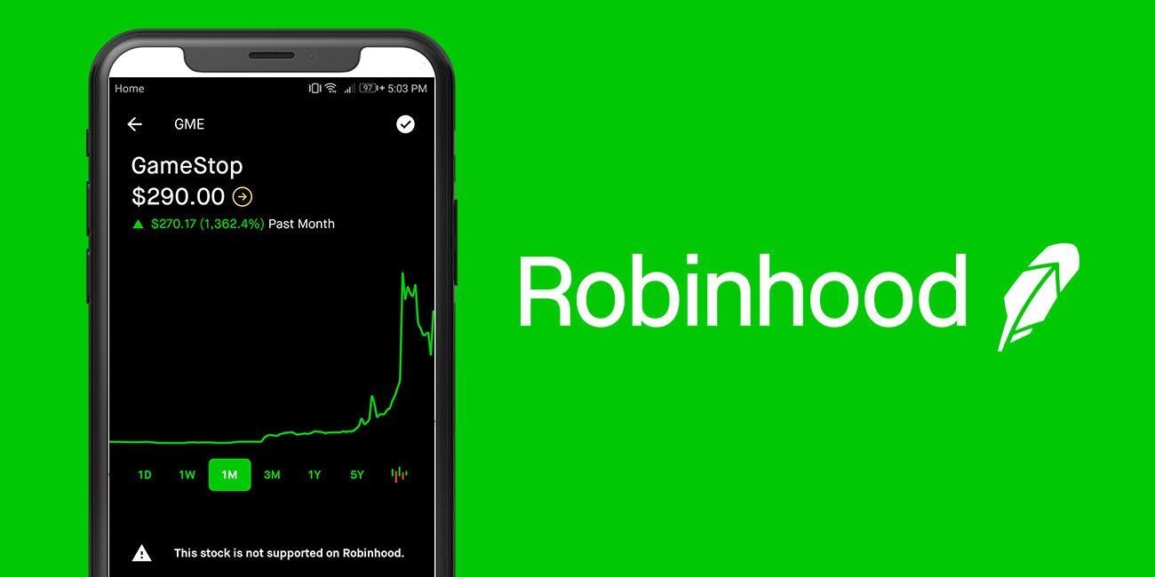 robinhood se listează la bursă